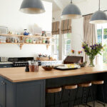 universal kitchen design